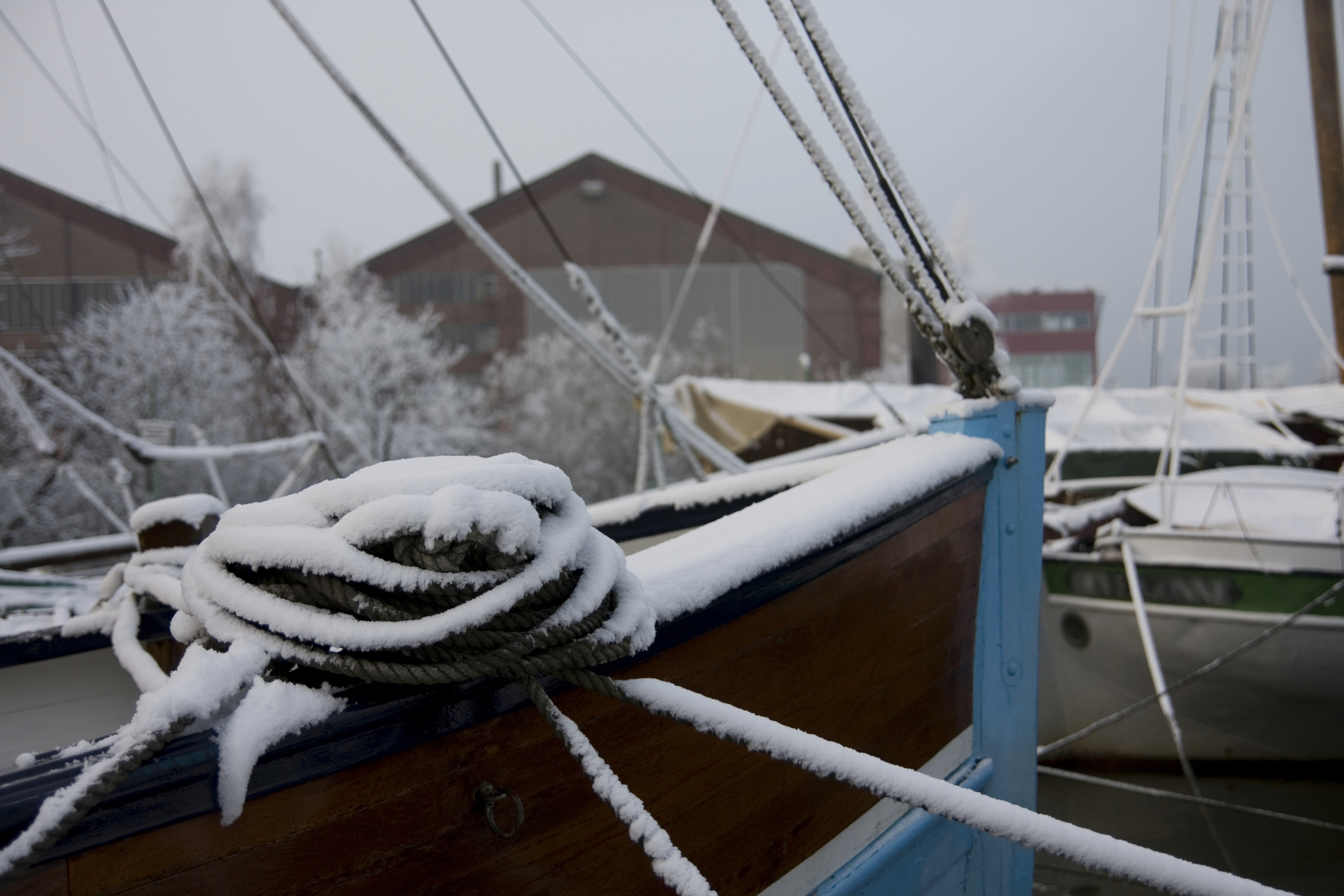 How to Winterize Your Boat | Blog | Aircraft Marine